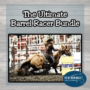 The Performance Horse Academy - UltimateBarrelRacerBundlewLogo-300x300