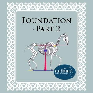 Foundations 2 – The Center of Balance