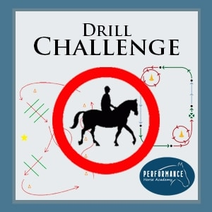 The Performance Horse Academy - Drill Challenge