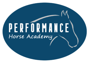 The Performance Horse Academy - Logo